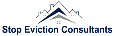 Stop Eviction Consultants Logo